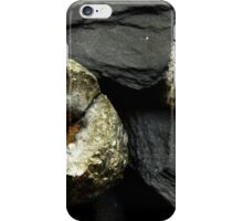 The Hidden Land – Earth In Miniature iPhone Case/Skin