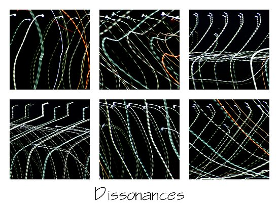 Dissonances by Barbara  Corvino
