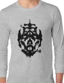 Inkblot Test, Verdict Psycho Long Sleeve T-Shirt