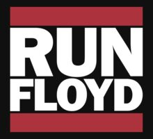 RUN FLOYD - RUN DMC Pacquiao by AiReal Apparel T-Shirt