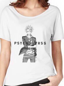 Psycho-Pass Kagari Women's Relaxed Fit T-Shirt