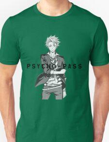 Psycho-Pass Kagari Unisex T-Shirt