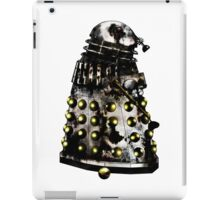 Destroyed Necros Dalek iPad Case/Skin