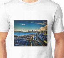 Gritty City_2 Unisex T-Shirt