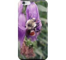 Joltography: Bumble Bee iPhone Case/Skin