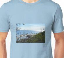 CLIFFTOP VIEW Unisex T-Shirt