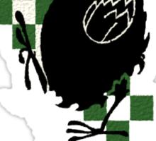 Sir Robin Sticker