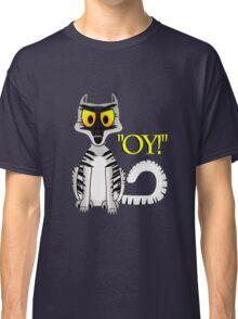 Oy! Classic T-Shirt