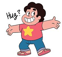 Steven Universe by nvrdi