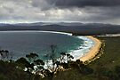 Disaster Bay - Ben Boyd National Park by Darren Stones