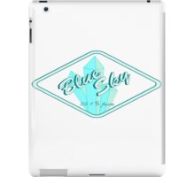 Blue Sky iPad Case/Skin