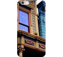Grand Dame With Old Blue iPhone Case/Skin