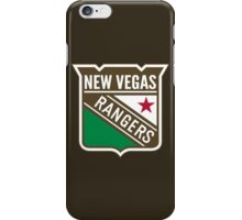 NV Rangers iPhone Case/Skin
