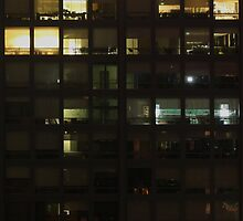 Windows by Jonathan Russell