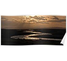 Sundown..... Poster