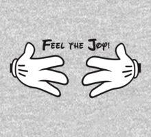 Feel the Joy by SRAGLLEST