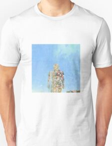 Tribute To Golden Hours T-Shirt