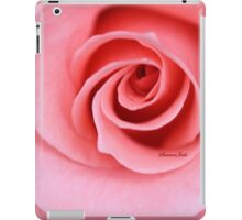 How Deep Is Your Love? ~ Dream Time iPad Case/Skin