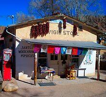 Old store by DanTheBugleMan