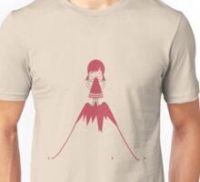 Mountain girl Unisex T-Shirt