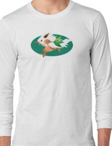 Shiftry - 3rd Gen Long Sleeve T-Shirt