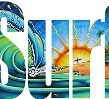 SURF by WHATYOUWANT