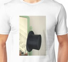 Fred's Hat, Gingerly Unisex T-Shirt
