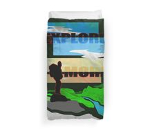 Explore More. Duvet Cover