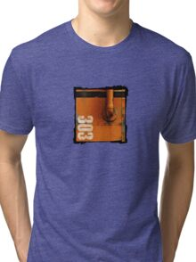 Soft Metal Tri-blend T-Shirt