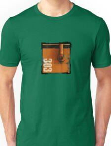Soft Metal Unisex T-Shirt
