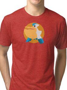 Pelipper - 3rd Gen Tri-blend T-Shirt