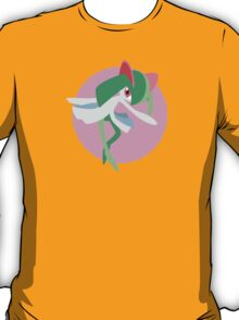 Kirlia - 3rd Gen T-Shirt
