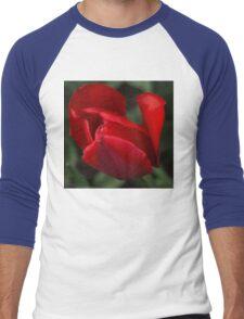 Just One Drop Men's Baseball ¾ T-Shirt