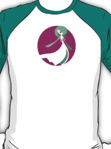 Gardevoir - 3rd Gen T-Shirt