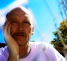 David C - Trapped In Thought - Light Colour by tmac