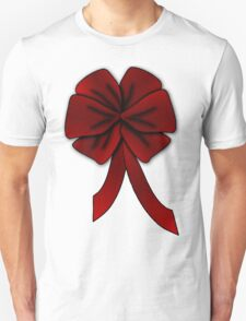 Bow's are SO NOW T-Shirt