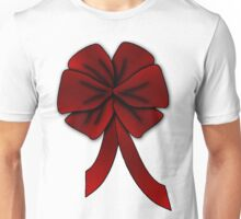 Bow's are SO NOW Unisex T-Shirt