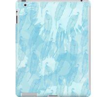 Feather dance iPad Case/Skin