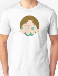 Shroomish - 3rd Gen Unisex T-Shirt