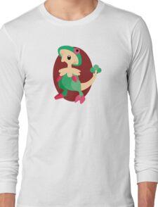 Breloom - 3rd Gen Long Sleeve T-Shirt