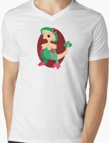 Breloom - 3rd Gen Mens V-Neck T-Shirt