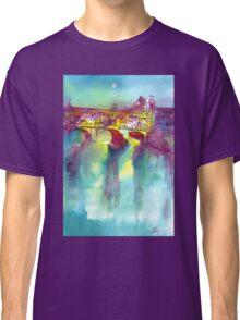 PONTE VECCHIO, Florence Classic T-Shirt