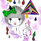 Key to my dreams. by D.U.R.A .