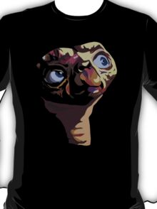 ET The Extra Terrestrial T-Shirt