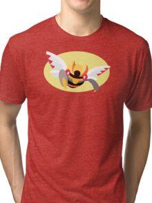 Ninjask - 3rd Gen Tri-blend T-Shirt