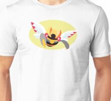Ninjask - 3rd Gen Unisex T-Shirt