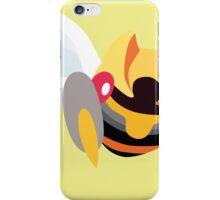 Ninjask - 3rd Gen iPhone Case/Skin