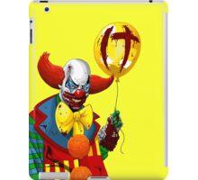IT - Stephen King  iPad Case/Skin