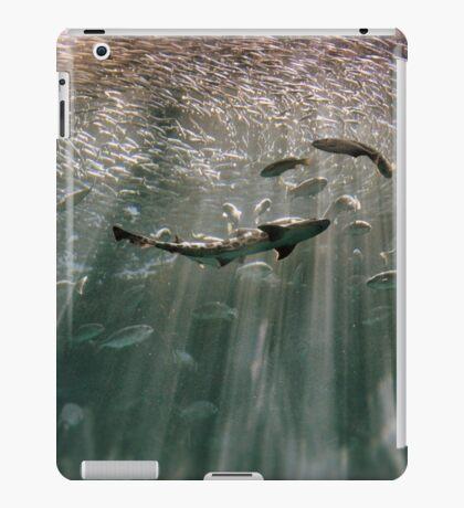 Deep Secret iPad Case/Skin