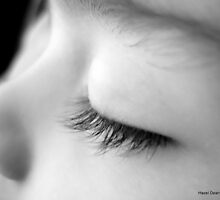 Sleeping Like A Baby by Hazel Dean
